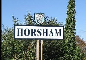 Horsham serviced apartments