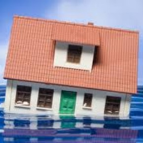 Flood damage to your property